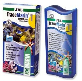 JBL Trace Marine 1 /микроелементи за морски аквариуми - стронций, барий, кобалт/-500мл