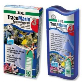 JBL Trace Marine 3 /микроелементи за морски аквариуми/-500мл