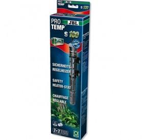 JBL PROTEMP® S 100 /нагревател за аквариуми от 50 до 160л/-100W