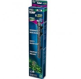 JBL PROTEMP® S 200 /нагревател за аквариуми от 100 до 300л/-200W