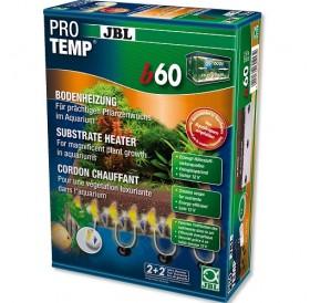 JBL PROTEMP® b60 /дънен нагревател за аквариуми от 300 до 600л/-60W
