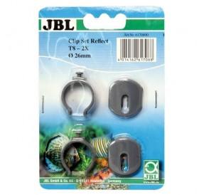 JBL Clip Set Reflect T8 /щипки за рефлектор/-2бр