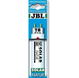 JBL Solar Natur T8 438mm 15W /пълен спектър дневна светлина за сладководен аквариум 43,8см/-15W