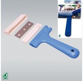 JBL Aqua-T Handy /шпатула за почистване на стъкла/-13,5см