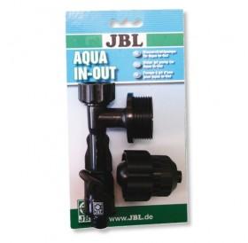 JBL Aqua In-Out Wasserstrahlpumpe /помпа за източване на аквариум/
