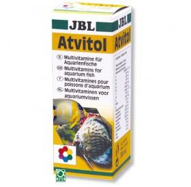 JBL Atvitol /емулсия от мултивитамини с основни аминокиселини/-50мл