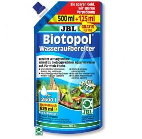 JBL Biotopol /препарат за стабилизиране и поддръжка на водата/-625мл