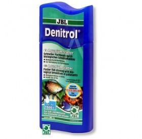 JBL Denitrol /бактериален активатор/-250мл