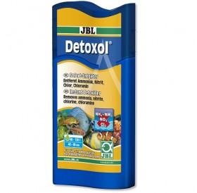 JBL Detoxol /за моментално премахване на токсините от аквариумната вода/-100мл