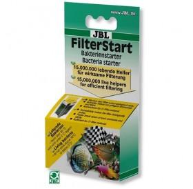 JBL FilterStart /бактериален активатор за всякакъв вид филтри/-10мл