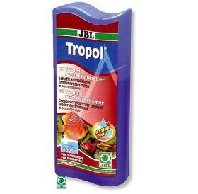 JBL Tropol /препарат за стабилизиране и поддръжка на водата за тропически аквариуми/-100мл