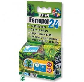 JBL Ferropol 24 /тор за аквариумни растения за ежедневна употреба/-10мл