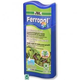 JBL Ferropol /основна течна тор за аквариумни растения с микроелементи/-250мл