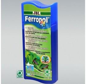 JBL Ferropol /основна течна тор за аквариумни растения с микроелементи/-500мл