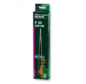 JBL ProScape Tool P straight slim line /пинсета за декориране на аквариум с тънки върхове/-30см