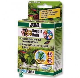 JBL The 7+13 Balls /топки тор за корените на аквариумните растения/- 20бр