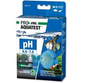 JBL рН Test 6.0 - 7.6 /тест за измерване на pH-то на водата/