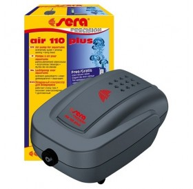 Sera Air 110 Plus /помпа за въздух за аквариум/-110л/ч