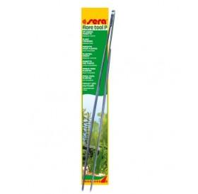 Sera Flore Tool P /висококачествена пинсета за поддръжка на терариума и аквариума/-31см