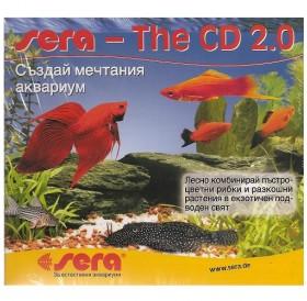 Sera CD 2 /създай мечтания аквариум/