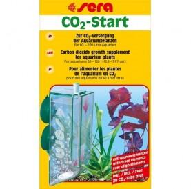 Sera® CO₂-Start /дифузионен реактор за подхранване с CO₂/