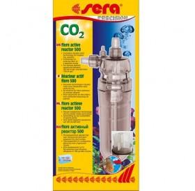 Sera® Flore CO₂ 500 /активен реактор/