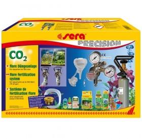 Sera® Flore CO₂ Fertilization System /подхранваща система с всички необходими аксесоари/
