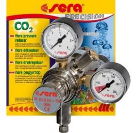 Sera® Flore CO₂ Pressure Reducer /прецизен редуцир-вентил за външен клапан/