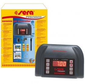 Sera® Seramic pH Controller /автоматичен дигитален контрол на нивото на pН за подаване на CO₂/