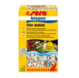 Sera Biopur /био механичен филтърен материал/-750гр