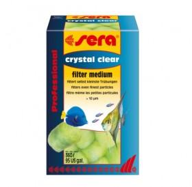 Sera Crystal Clear Professional /високо ефективен филтърен материал за механична филтрация/-12бр