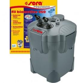 Sera® Fil Bioactive 250 /външен филтър за сладководни аквариуми до 250л/