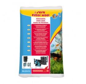 Sera Filter Wool /филтърна вата/-250гр
