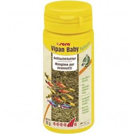 Sera Vipan Baby Nature /микро люспи за подрастващи/-50мл