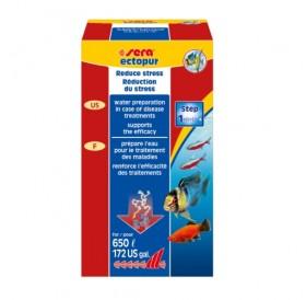 Sera Ectopur /подпомага в случай на болести и стрес/-130гр