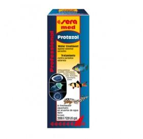Sera® Med Professional Protazol /срещу едноклетъчни кожни паразити/-100мл