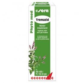 Sera® Phyto med Tremazid /билков препарат срещу метили по кожата и хрилете/-30мл