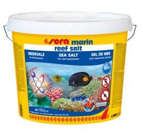 Sera Marin Reef Salt /висококачествена премиум морска сол близка до природната/-20кг