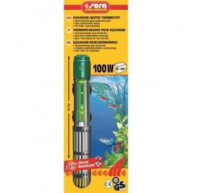 Sera® Heater 100W /нагревател за аквариуми от 70 до 100л/-100W