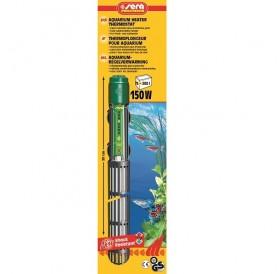 Sera® Heater 150W /нагревател за аквариуми от 75 до 200л/-150W