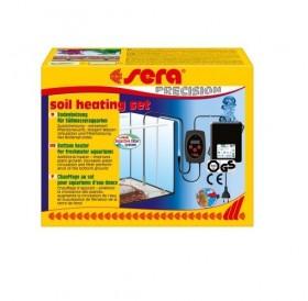 Sera® Soil Heating Set /компютърно управляем дънен нагревател за аквариум/-50W