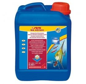 Sera® Bio Nitrivec /биокултури за биологична филтрация/-2,5л
