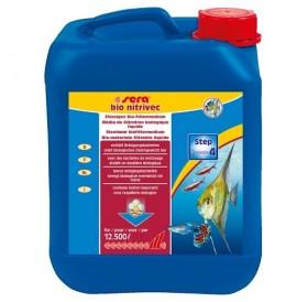 Sera® Bio Nitrivec /биокултури за биологична филтрация/-5л