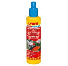 Sera® Goldy Aquatan /подобрител за вода за нуждите на златните рибки/-50мл