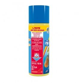 Sera pH/KH Minus /препарат за понижаване на pH и KH на водата/-100мл