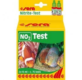 Sera® NO₂ Test /тест за измерване нивото на нитрити (NO₂)/-2x15мл