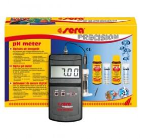 Sera® pH Meter /електронен измервател на pH стойността в аквариум/