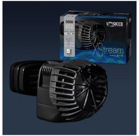 Sicce XStream 3500 /циркулационна помпа за създаване на течение/-3500л/ч