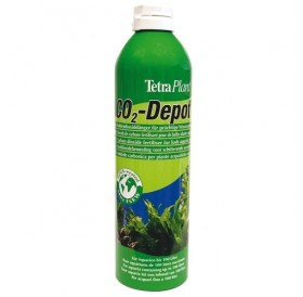 TetraPlant CO₂ - Depot /пълнител с въглероден диоксид/-11гр