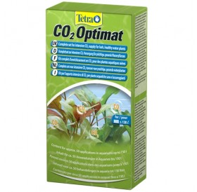 TetraPlant CO₂ - Optimat /комплект за въглероден диоксид/